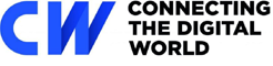 CW - Connecting the Digital World Logo