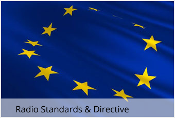 Radio Testing Standards and Directives