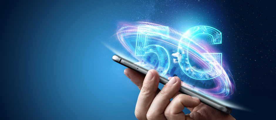 5G will be launched in six locations in 2019, with a further ten cities receiving 5G later in 2019