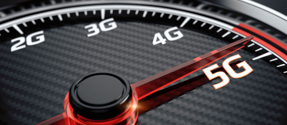5G high speed network