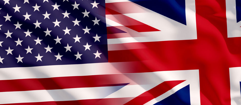 UK and US mutual recognition agreement